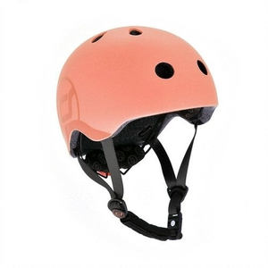 Scoot and Ride Helm S-M - Peach