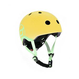 Scoot and Ride Helm XXS-S - Lemon