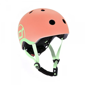 Scoot and Ride Helm XXS-S - Peach