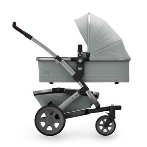 Joolz Geo² Quadro Kinderwagen, Grigio