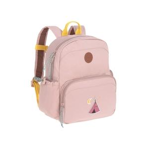 Lässig Medium Backpack Kids Adventure - Tipi