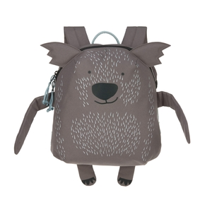 Lässig Children Backpack About Friends - Wombat Cali