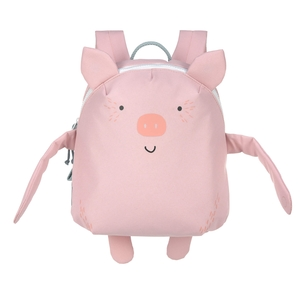Lässig Children Backpack About Friends - Piglet Bo