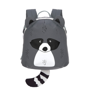 Lässig Tiny Backpack About Friends - Racoon