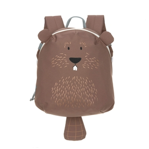 Lässig Tiny Backpack About Friends - Beaver
