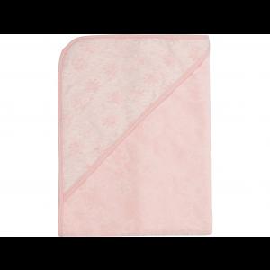 Bebe-Jou Badcape Fabulous - Blush Pink