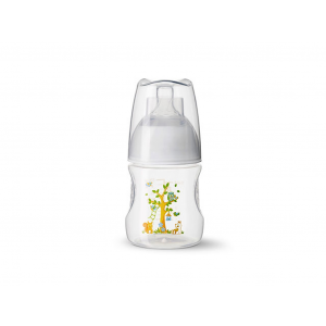 Bibi Happiness Babyfles Play With Us 120ml - Boom