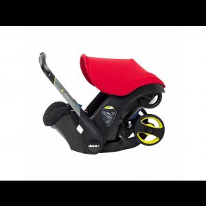 Doona Baby Autostoel + Buggy - Flame Red