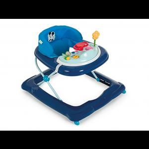 Hauck Player Loopstoel - Mickey Blue II