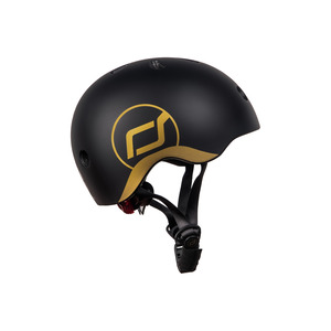 Scoot and Ride Helm XS - Gold
