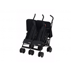 Koelstra Duobuggy Simba Twin T4 - Black