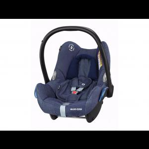 Maxi-Cosi CabrioFix Autostoel - Sparkling Blue
