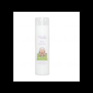 Natalis baby bodymilk flacon à 250 ml