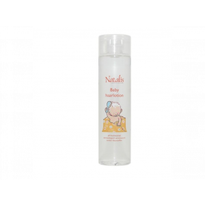 Natalis Baby Haarlotion flacon à 250 ml
