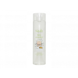 Natalis baby schuimbad flacon à 250 ml