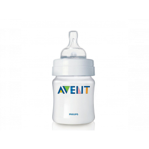 Philips Avent Zuigfles 125ML Classic+ SCF560/17