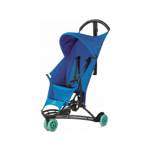 Quinny Yezz Buggy - Bold Blue