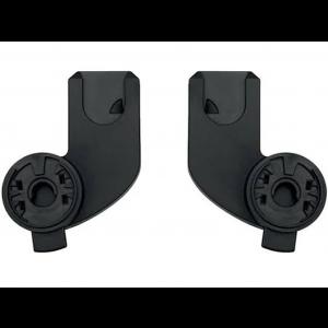 Quinny Zapp X Autostoel Adapter