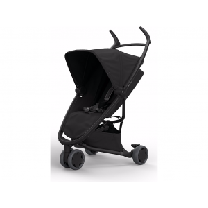 Quinny Zapp Xpress Buggy - All Black