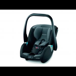 Recaro Guardia Autostoel - Carbon Black