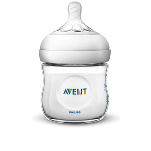 Philips Avent Zuigfles 125 ml Natural