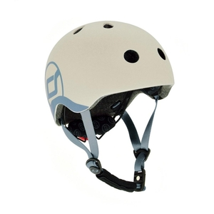 Scoot and Ride Helm XXS-S - Ash