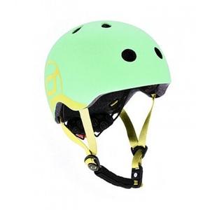Scoot and Ride Helm XXS-S - Kiwi
