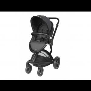 Topmark Dex Kinderwagen - Zwart