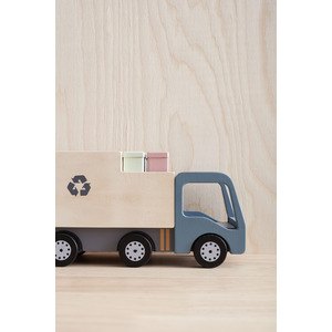 Kid's Concept Vuilniswagen Aiden