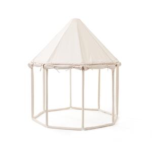 Kid's Concept Paviljoen Gebroken - Wit