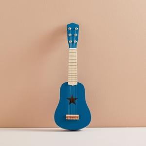 Kid's Concept Gitaar - Blauw