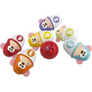 Chicco Monkey Strike Bowlingspel
