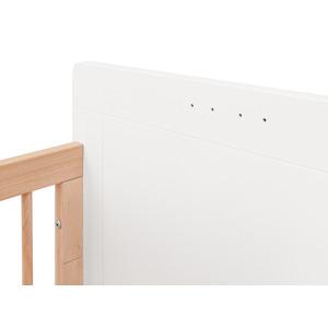 Bopita Omvormbaar Bed Lisa - Wit