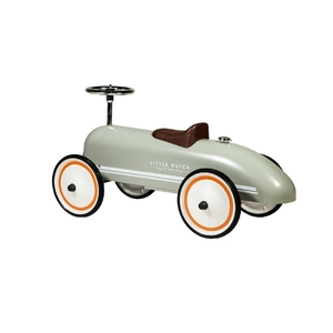 Little Dutch Retro Loopauto