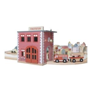Little Dutch Firestation