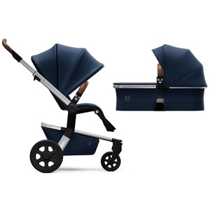 Joolz Hub Earth Kinderwagen - Parrot Blue