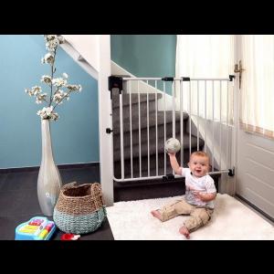 A3 Baby & Kids SafetyDoor Traphek - Grijs