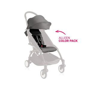 Babyzen YOYO+ 6+ Color Pack - Grey
