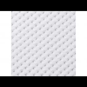 AeroSleep Hoeslaken 34x75 cm - Wit