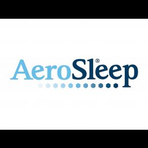 AeroSleep Hoeslaken 60x120 cm - Roze