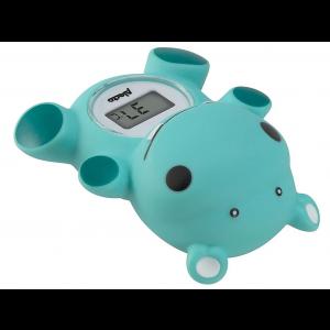Alecto Badthermometer - Nijlpaard
