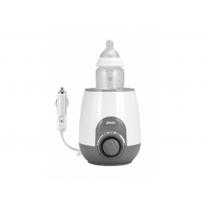 Alecto BW-512 CAR Flessenwarmer Thuis & Onderweg