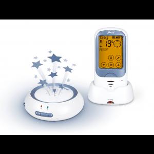 Alecto DBX-62 Digitale Babyfoon + Projector