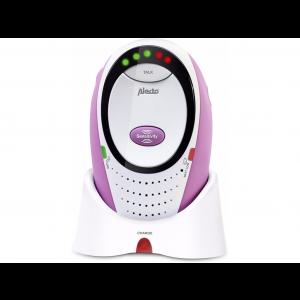 Alecto DBX-85 ECO DECT Babyfoon - Roze