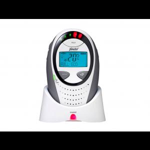 Alecto DBX-88 Digitale ECO DECT Babyfoon - Grijs