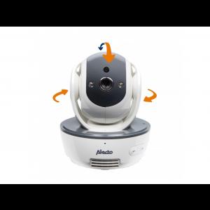 Alecto DVM-201 Uitbreidingscamera