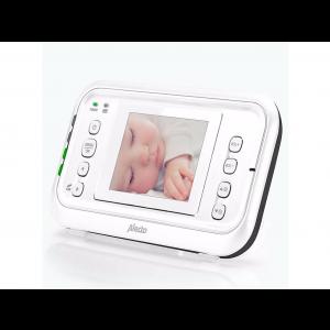 Alecto DVM-73 Babyfoon Met Camera