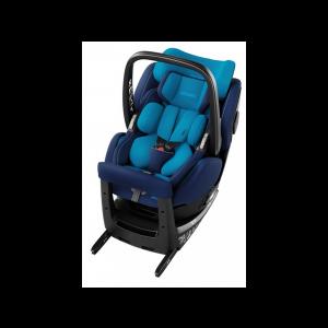 Recaro Zero 1 Elite i-Size Autostoel - Xenon Blue