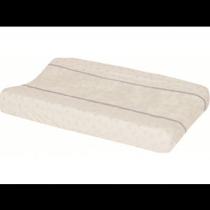 Bébé-Jou Aankleedkussenhoes Fabulous 72 x 44cm - Shadow White