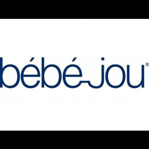 Bébé-Jou Aankleedkussenhoes Jersey - Miffy Stars